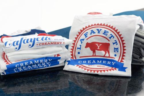 Lafayette Creamery LLC Lafayette Creamery Ice Cream