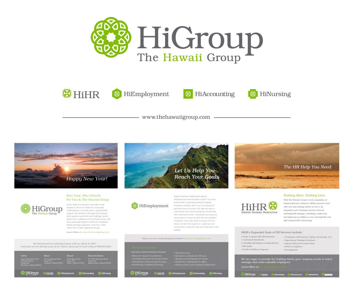The Hawaii Group