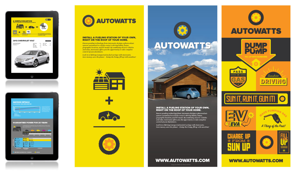 Autowatts