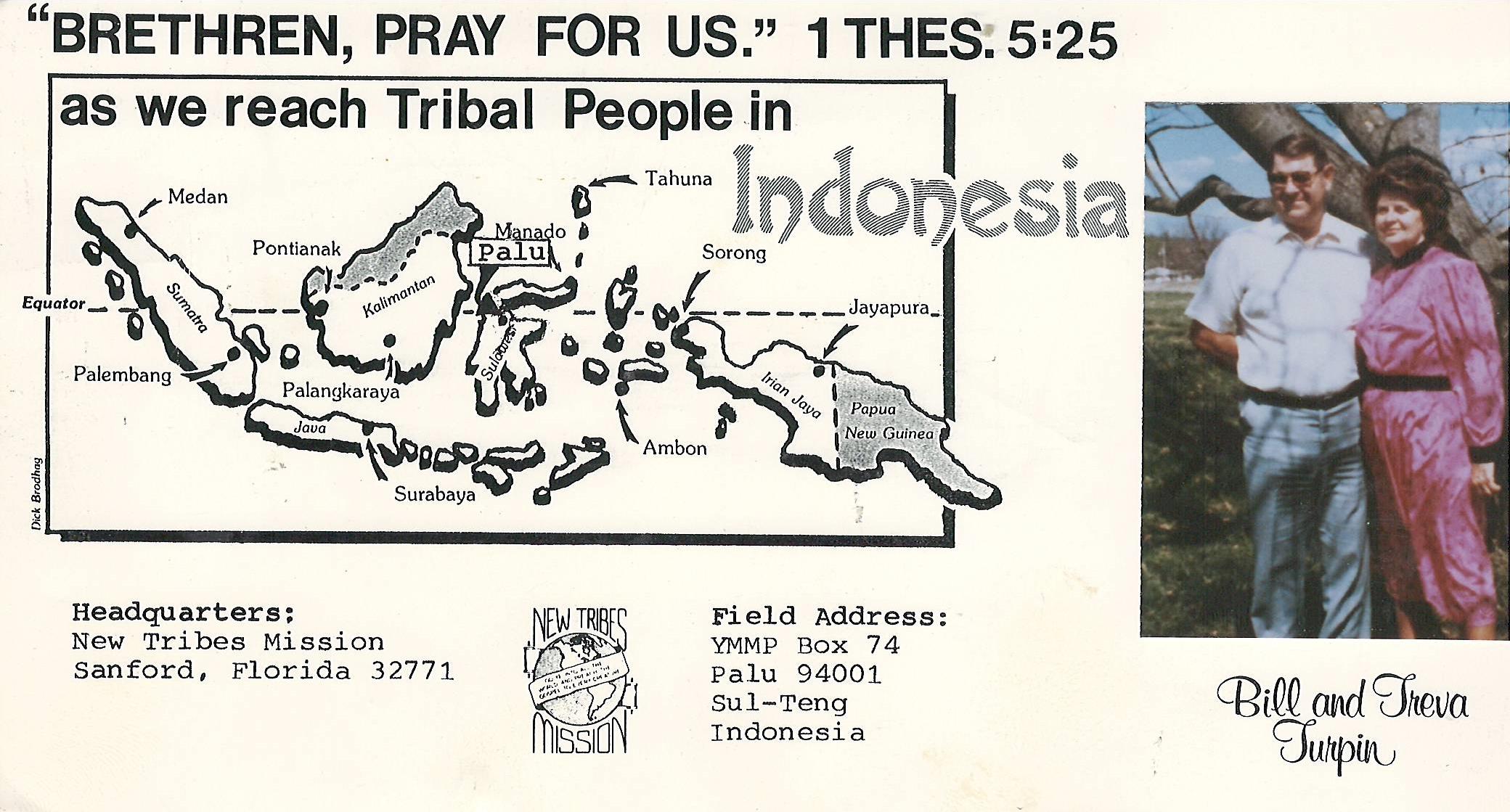 Bill and Treva Indonesia.JPG