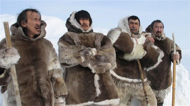 CBC Searchlight Nunavut nominees, Northern Haze.
