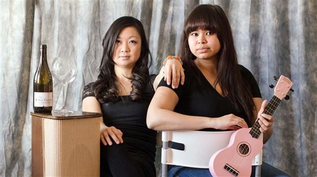 CBC Searchlight Nunavut nominees,Scary Bear Soundtrack.