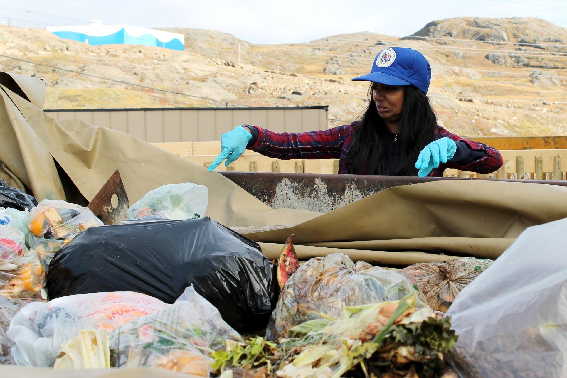 composting-in-iqaluit