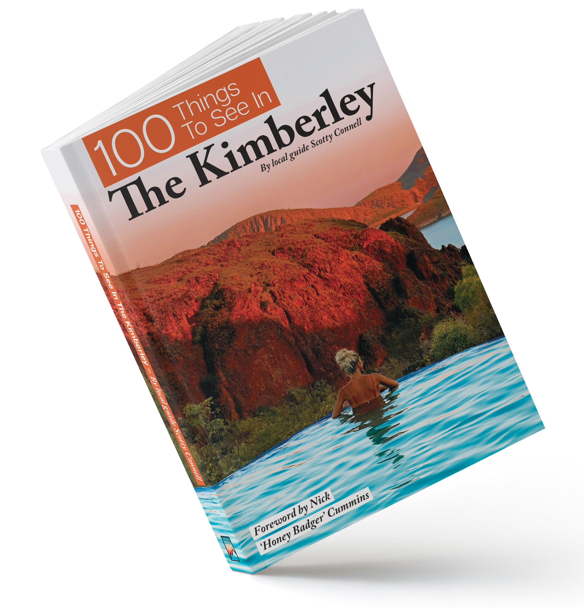 "my book - Release date - 25 March 2019. ""100 Things To See In The Kimberley"" is the culmination of a life spent exploring Australia's wild and remote north west. Our guide, Scotty, grew up in the Kimberley and has made it his mission to thoroughly explore the region via air, land and sea. Inside you'll find 100 of the best things to see and do all across the Kimberley – from stunning waterholes to cool off in, to incredible, natural wonders that are found nowhere else on earth.Grab your copy here - www.thekimberleyaustralia.com/book"