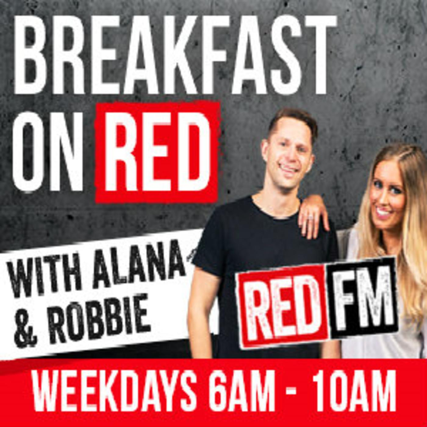 "breakfast on red - Scotty chats to Alana and Robbie on their breakfast radio show about his new book ""100 Things To See In The Kimberley"".  Click here to listen."