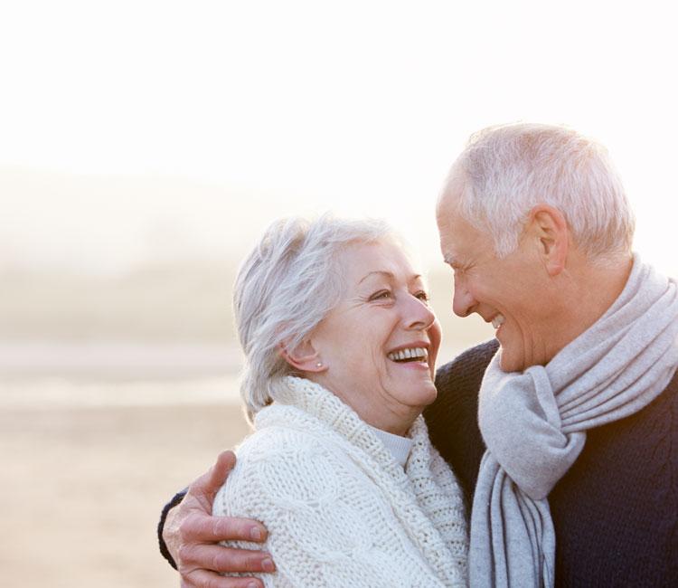 Elderly Aged Chiropractor Tweed Heads