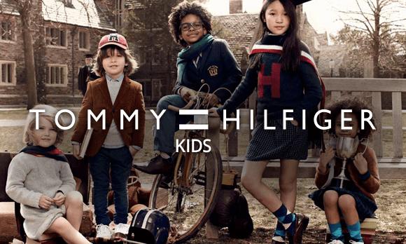 Tommy Hilfiger Kids