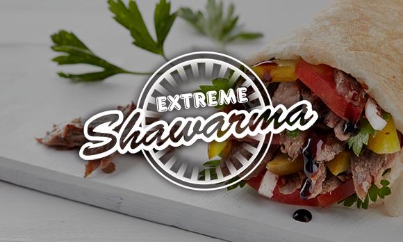 Extreme Shawarma
