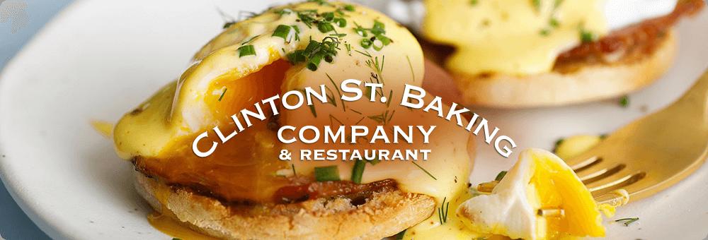 Clinton Street Baking Company