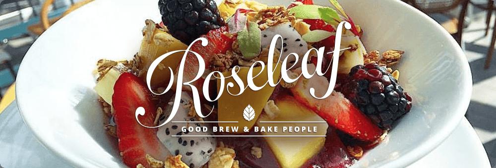 Roseleaf