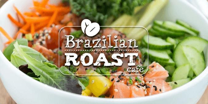 BRAZILIAN ROAST CAFE