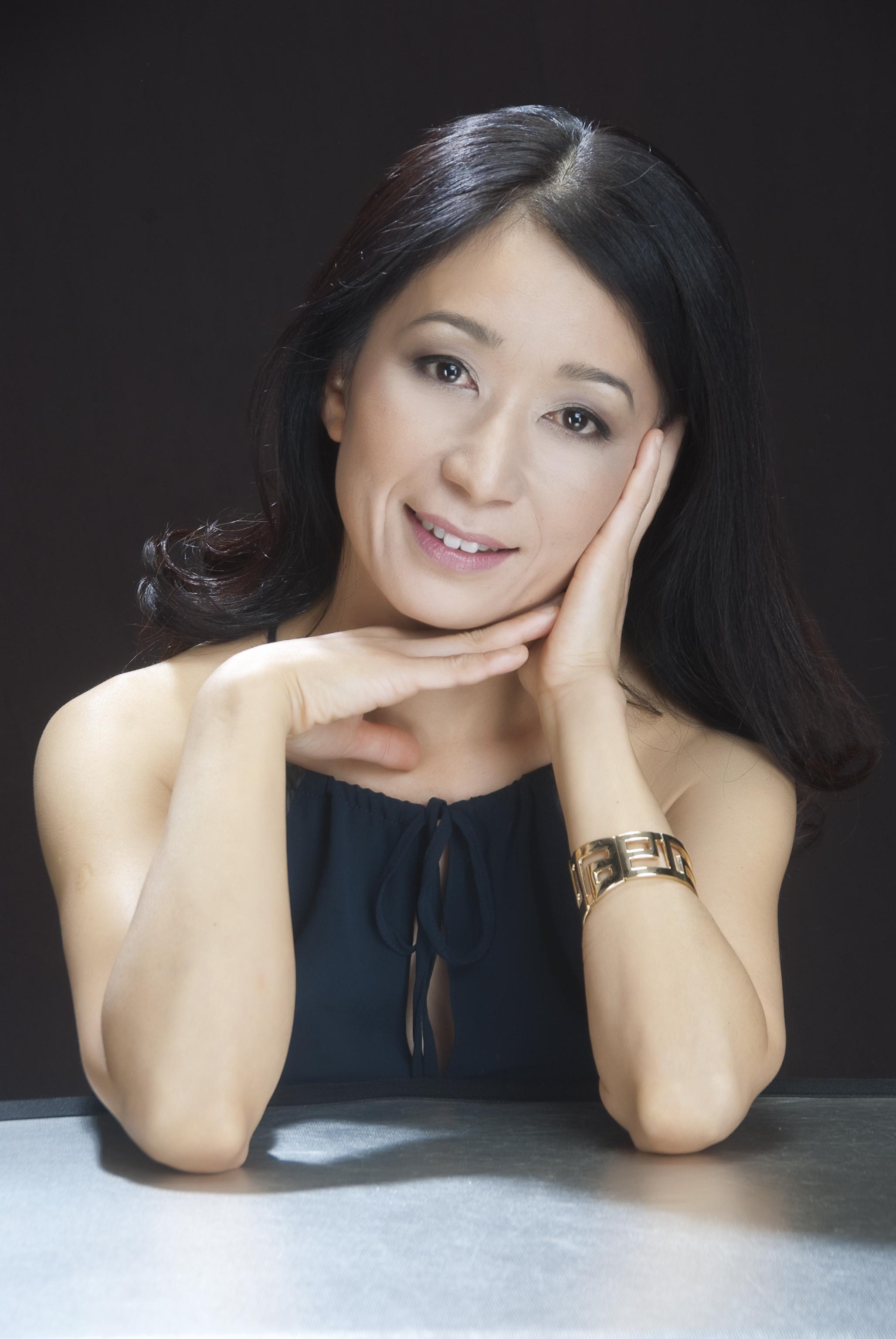 Chiemi Nakai -