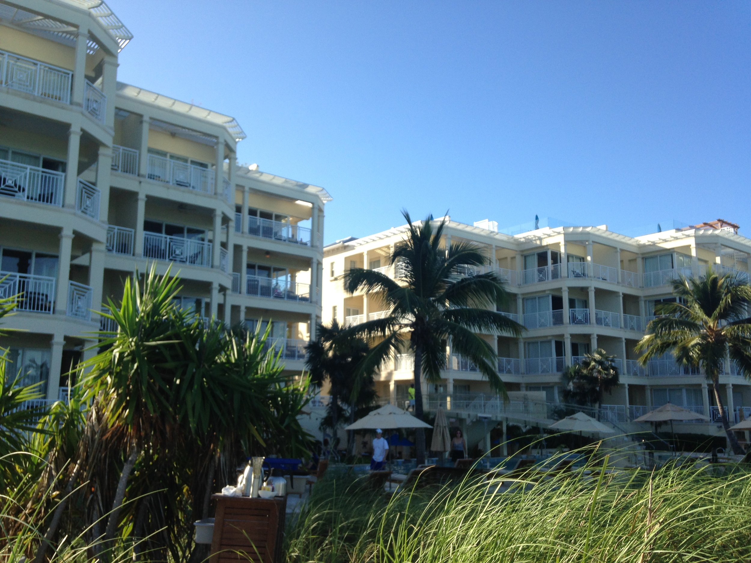 Windsong Resort
