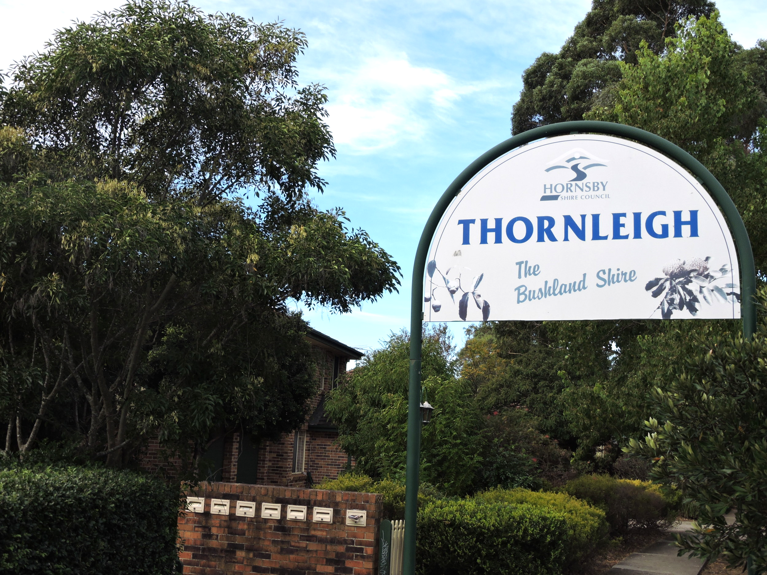 Thornleigh Suburb Profile