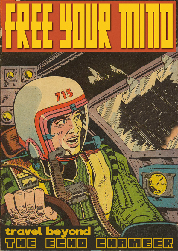 free your mind -