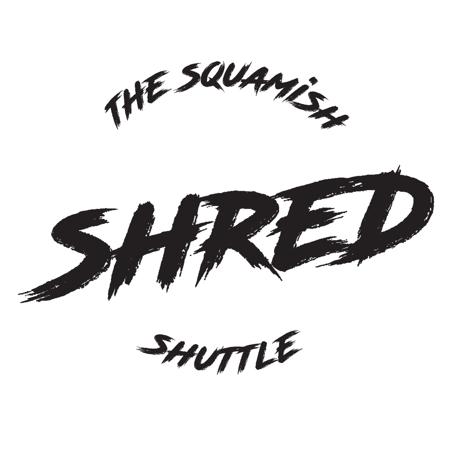 squamish shred shuttle ride bc