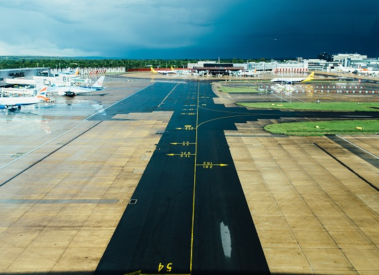 Chapter 10 - Airport Operations