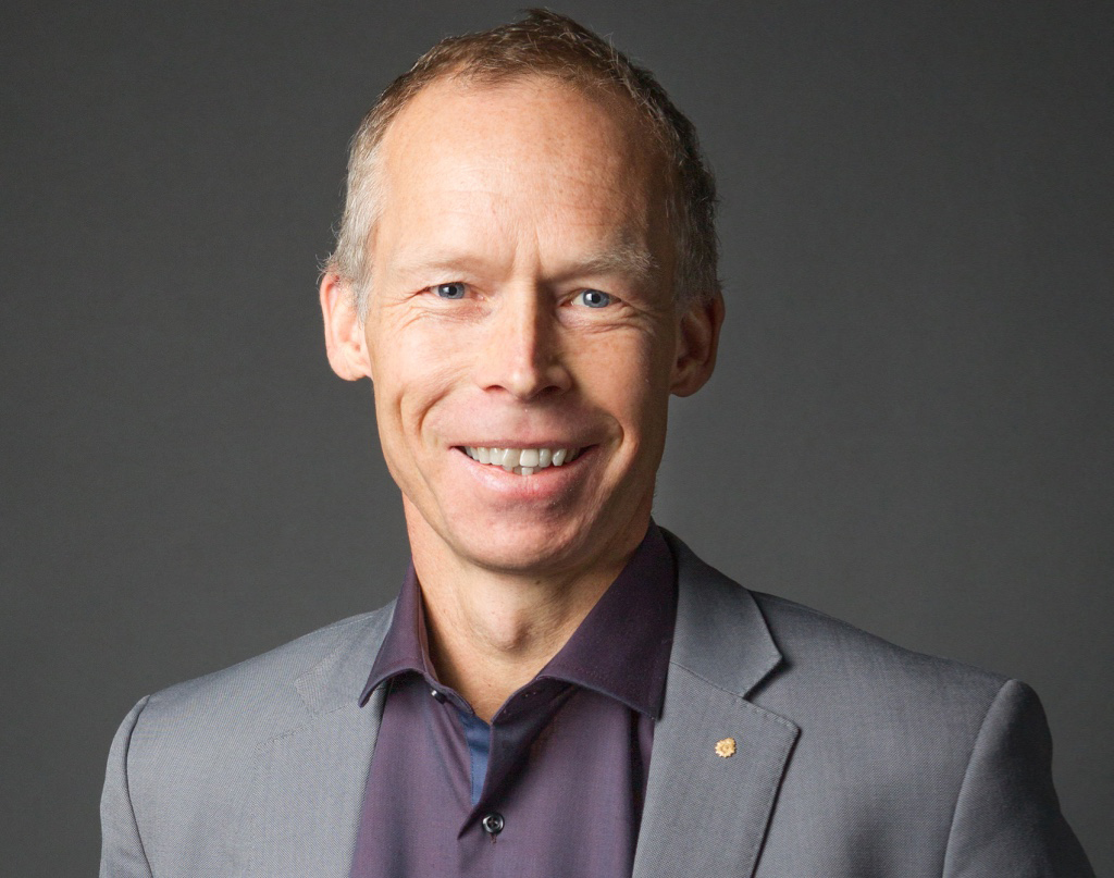 Johan Rockström,director of the Stockholm Resilience Centre and a professor of environmental science at Stockholm University.
