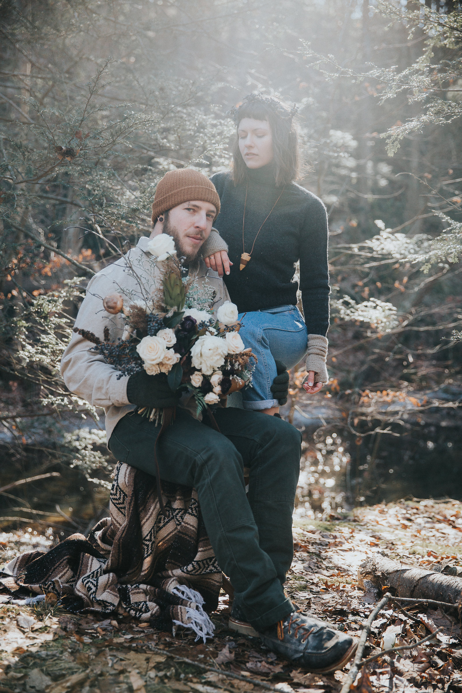 Amiee Blasko Photography, Chris Weslosky and Ashley Jade