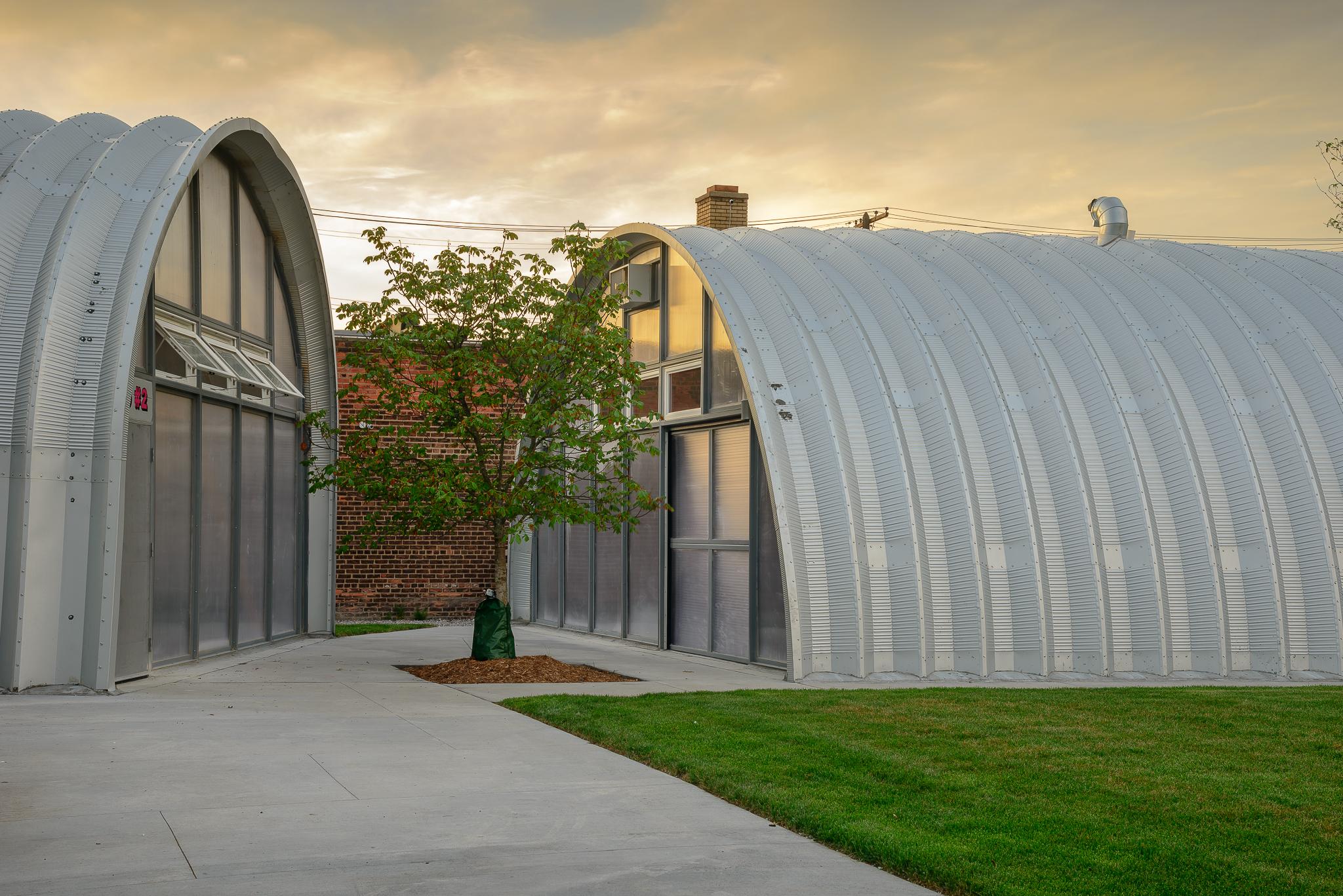The Architect's Newspaper - Winner: Best of 2017 AN Design Award