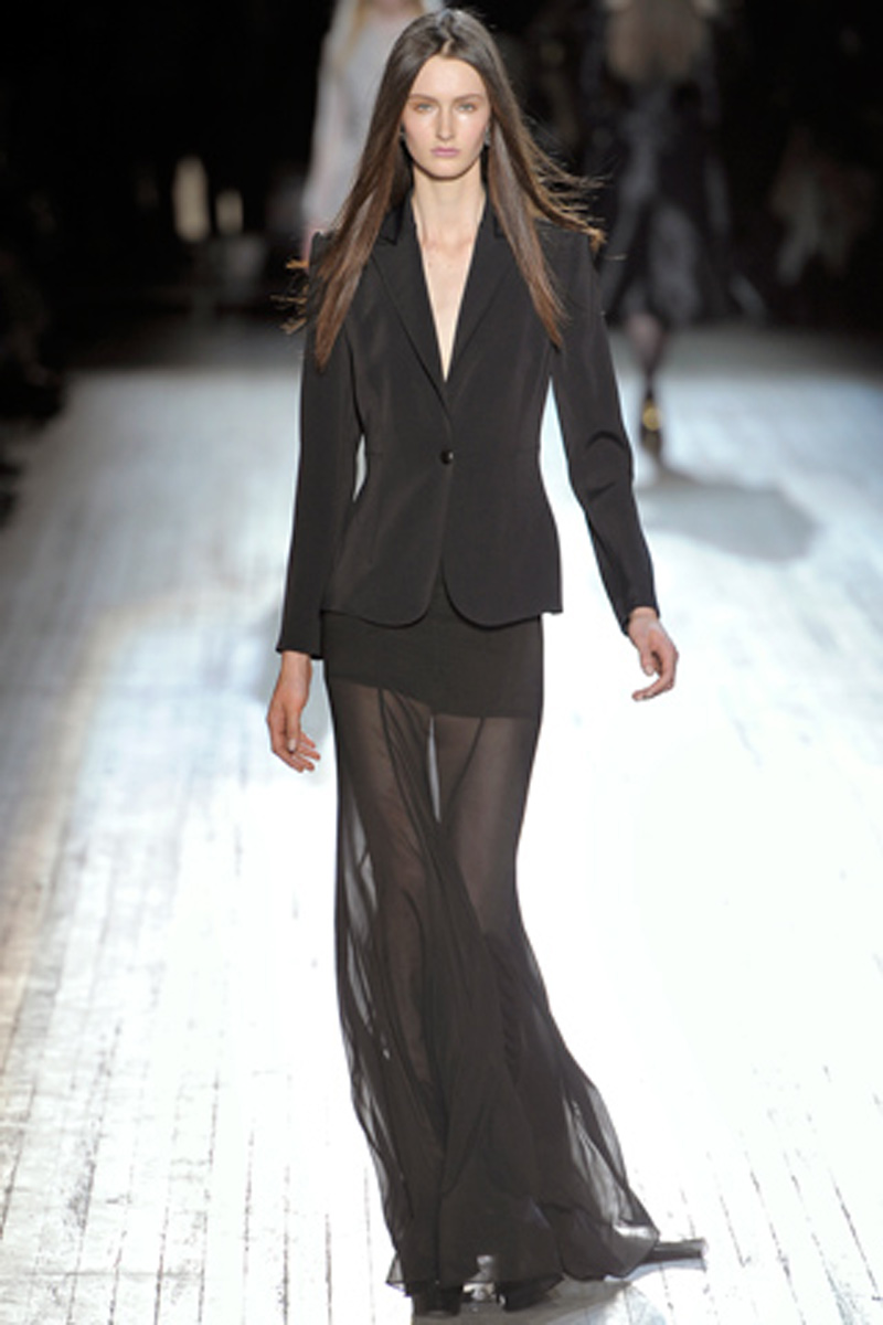 Theyskens' Theory 2012