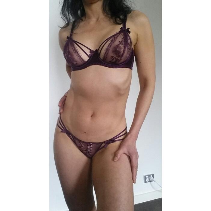 Instagram | @goddess_lingerie   @lorelei_lingerie_