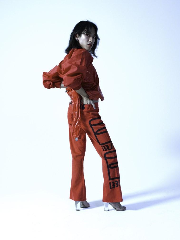Official Rebrand x Teen Vogue