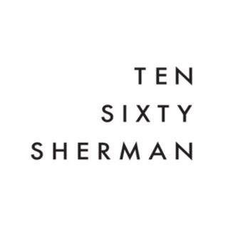 ten sixty sherman_Social Style House