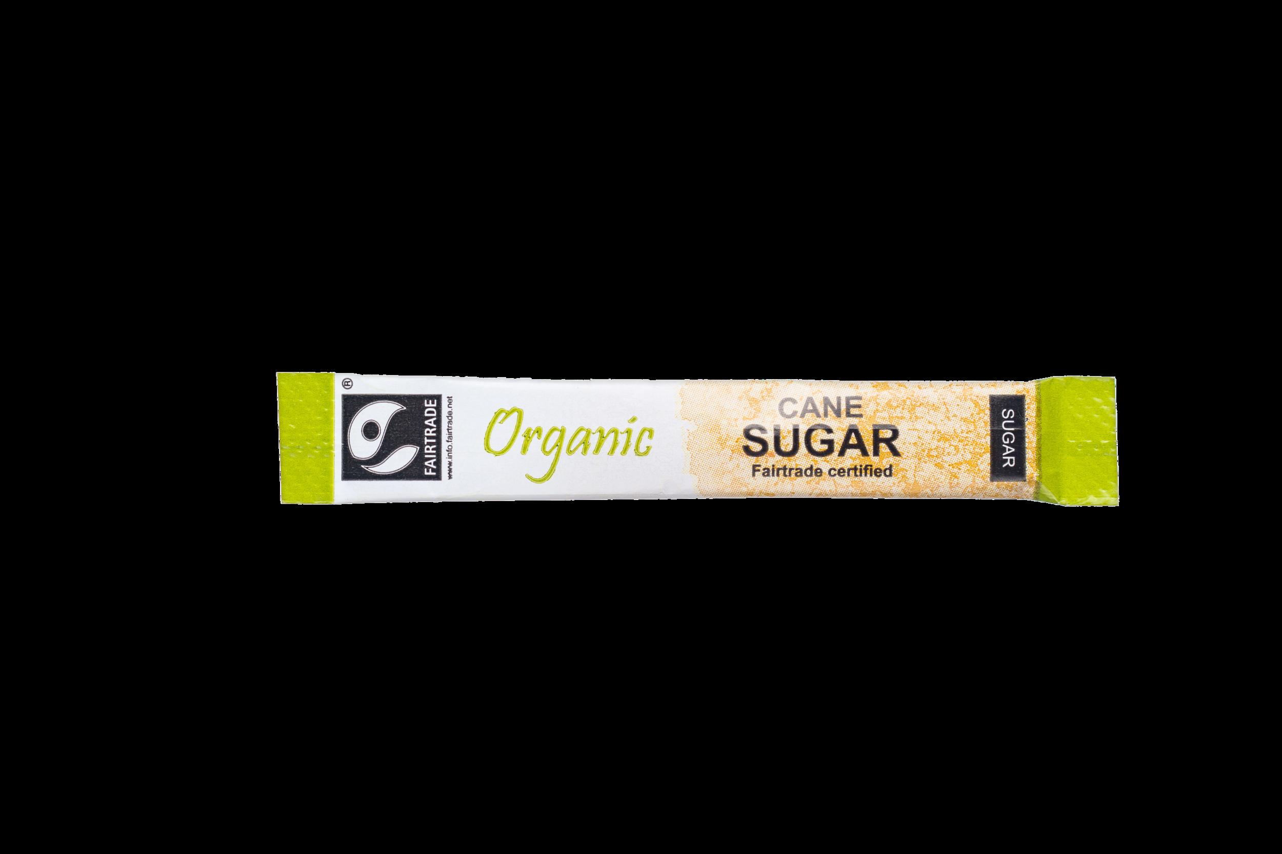 Fairtrade Organic