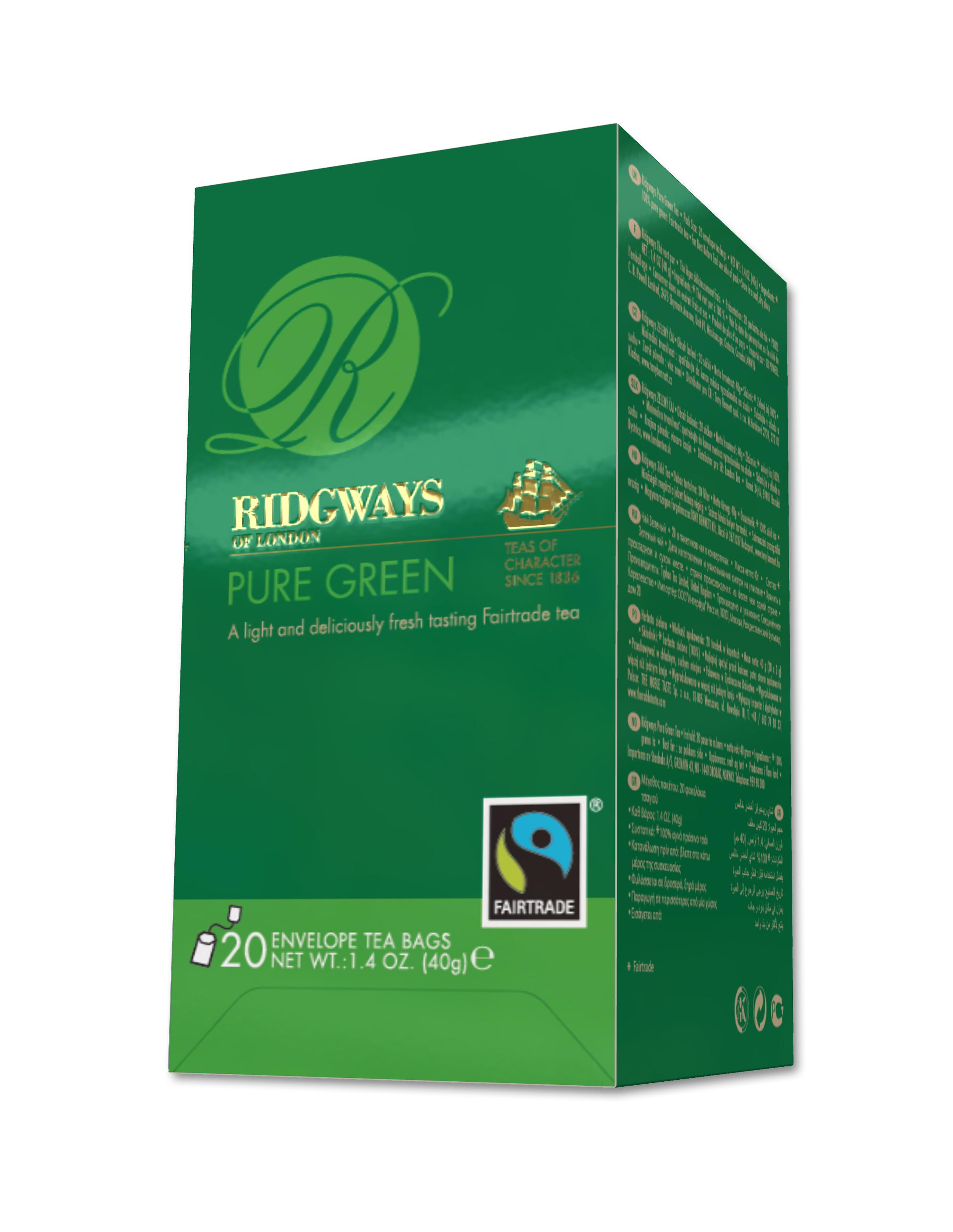 Pure Green