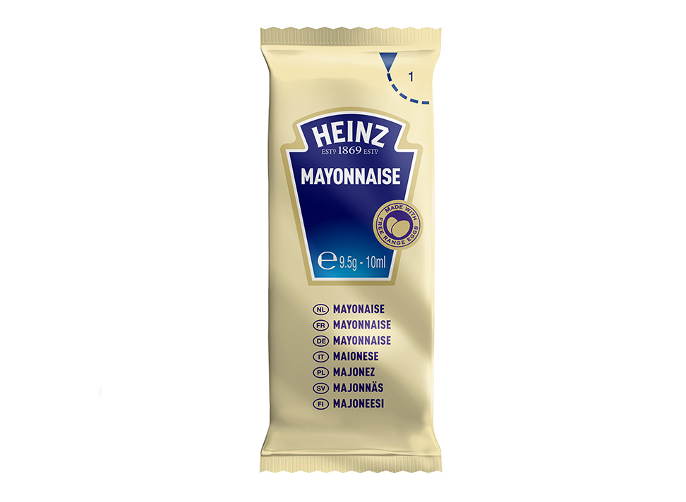 Mayonnaise Free Range