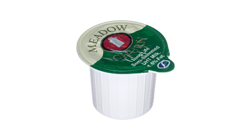 Meadowchurn - Semi Skimmed