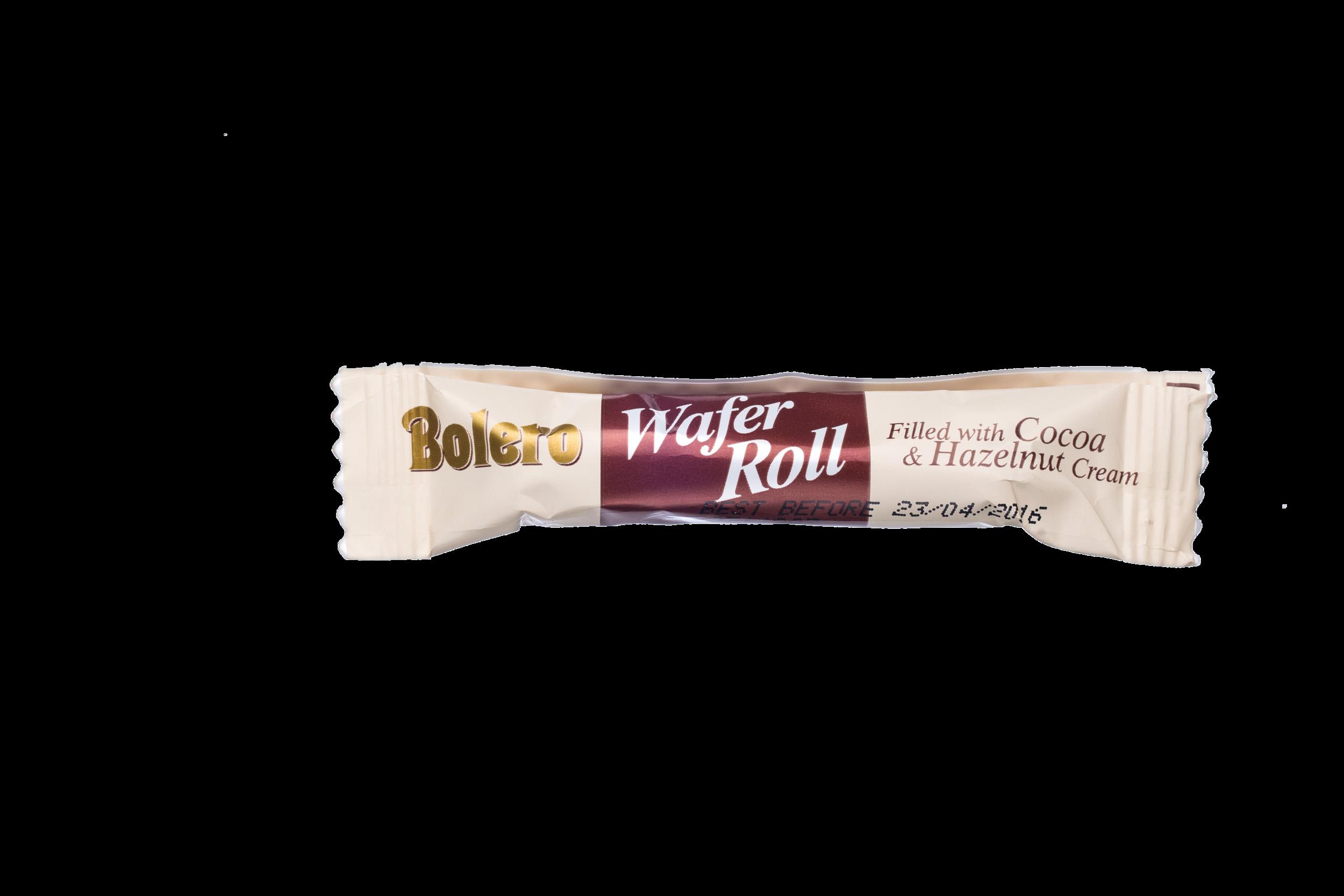 Cocoa Hazelnut Wafer