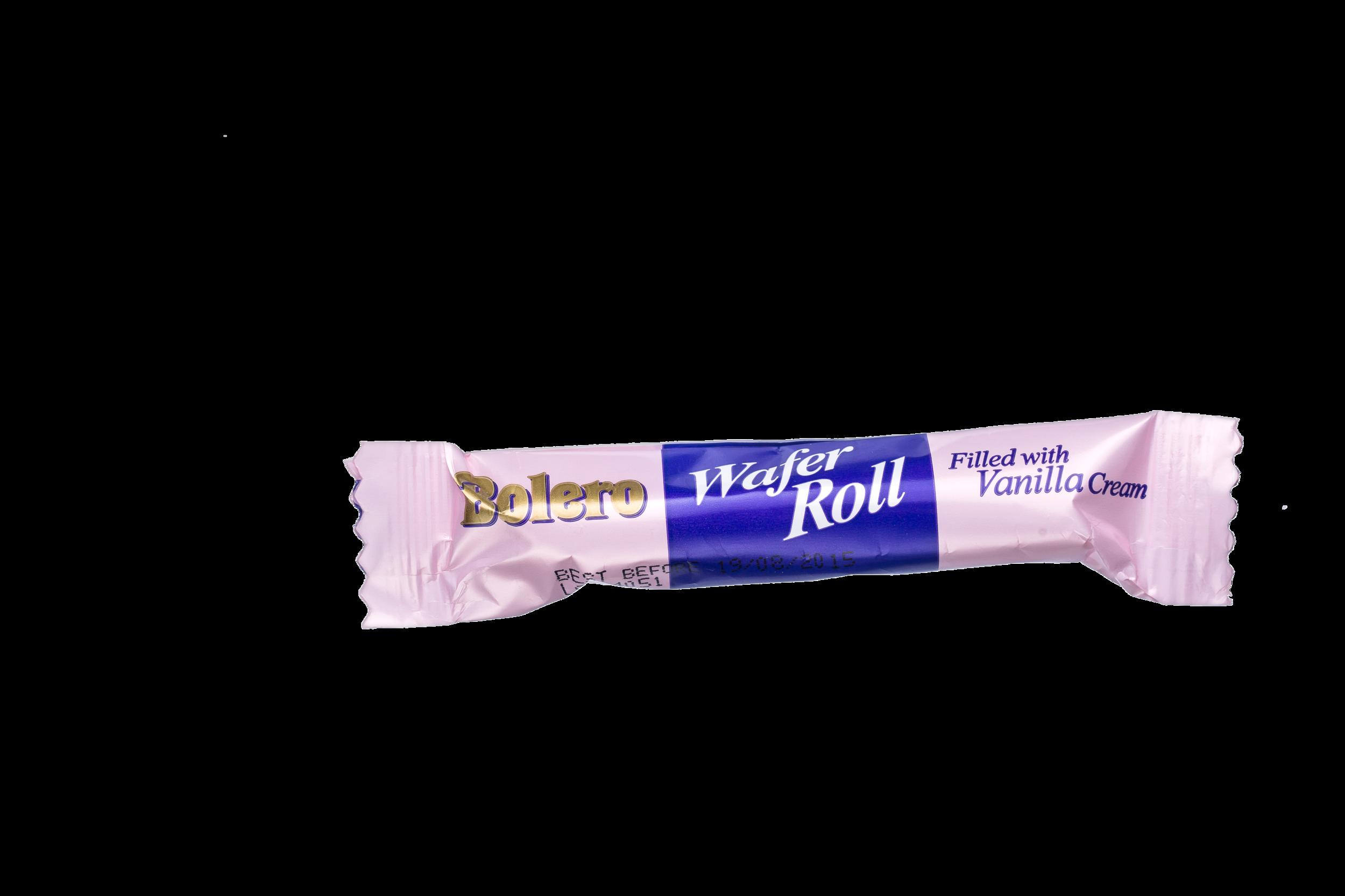 Vanilla Wafer