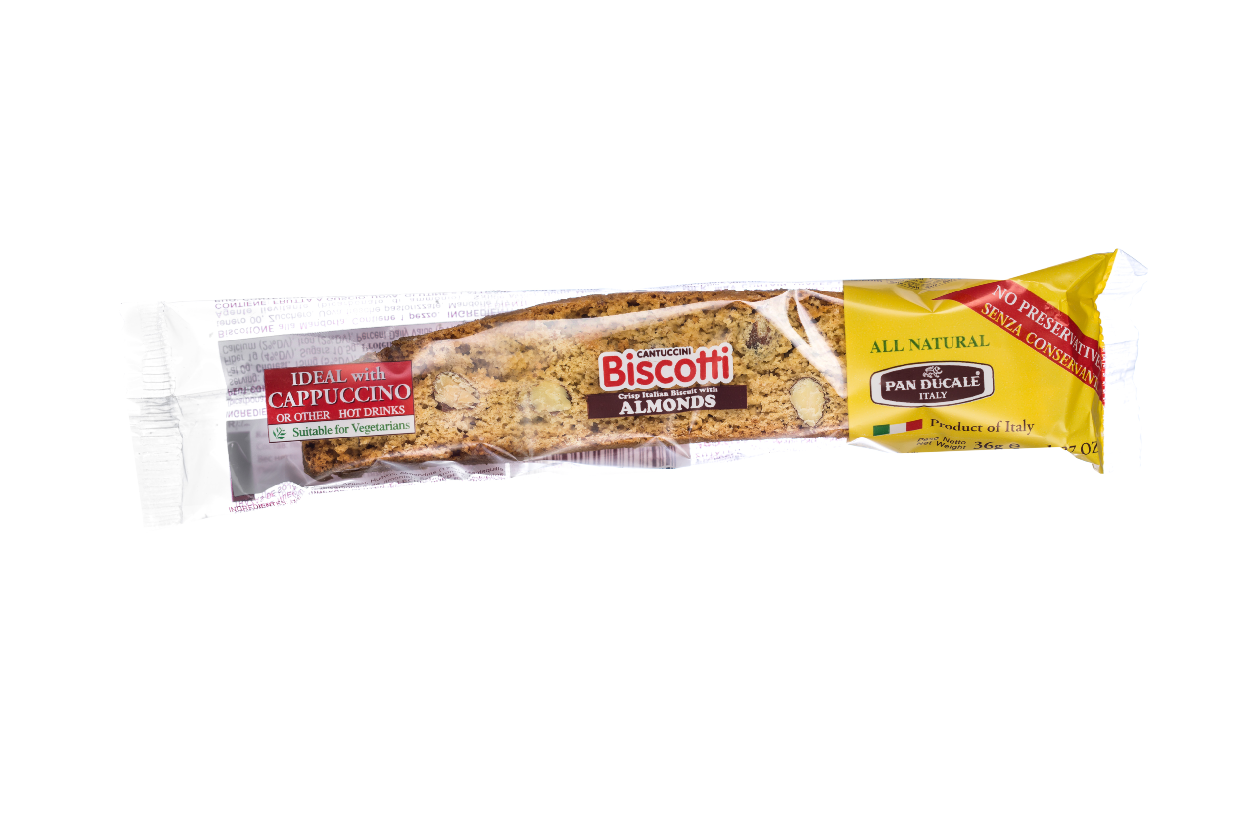 Biscotti Almond