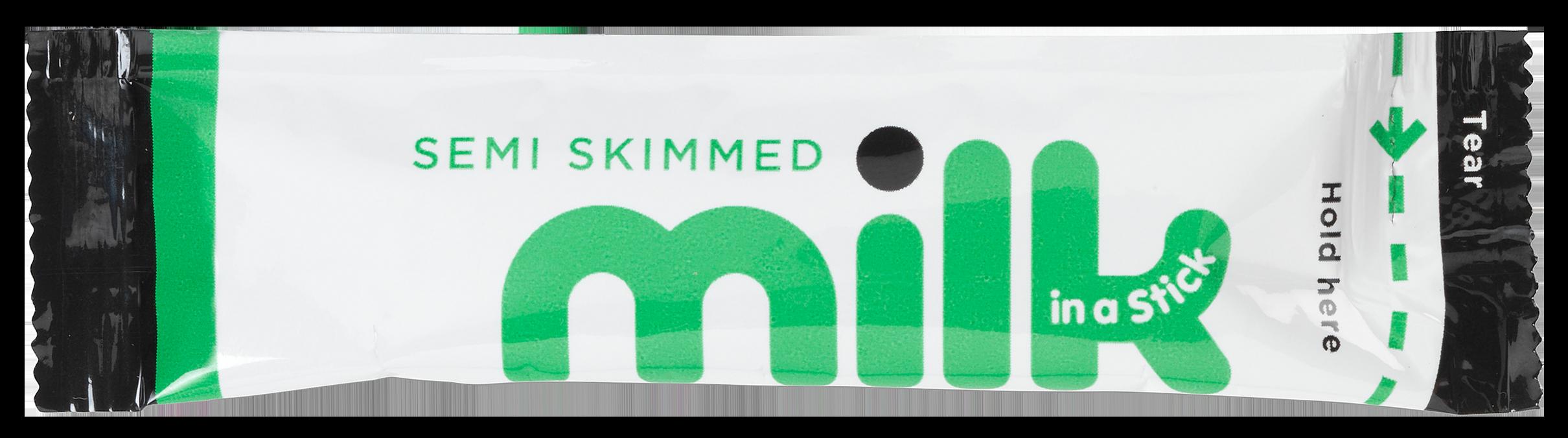 Lakeland Milk In A Stick - Semi Skimmed