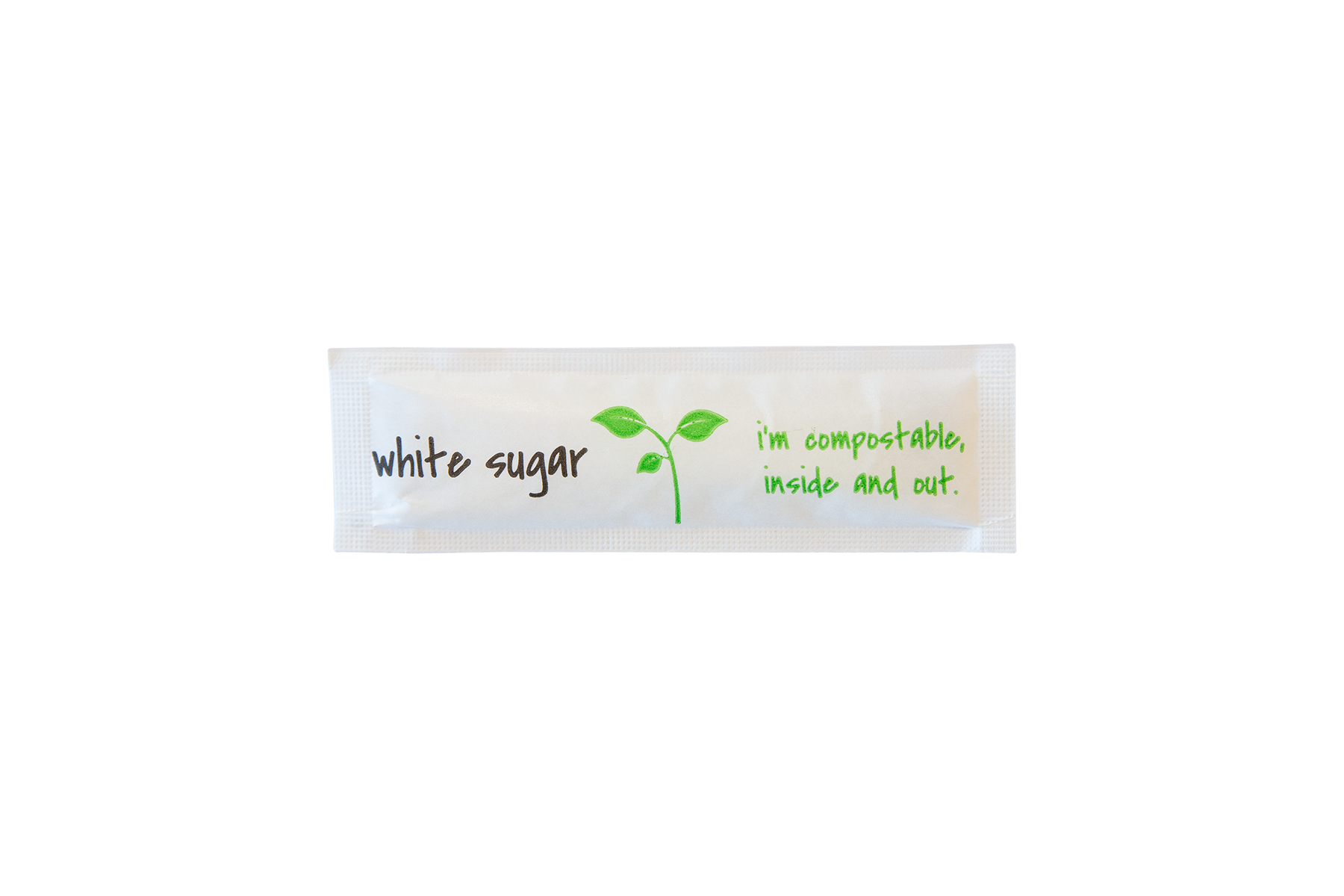 Enviro Compostable White
