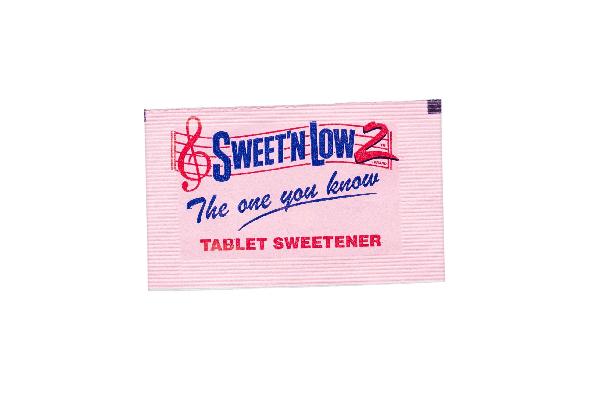 Sweet 'n' Low