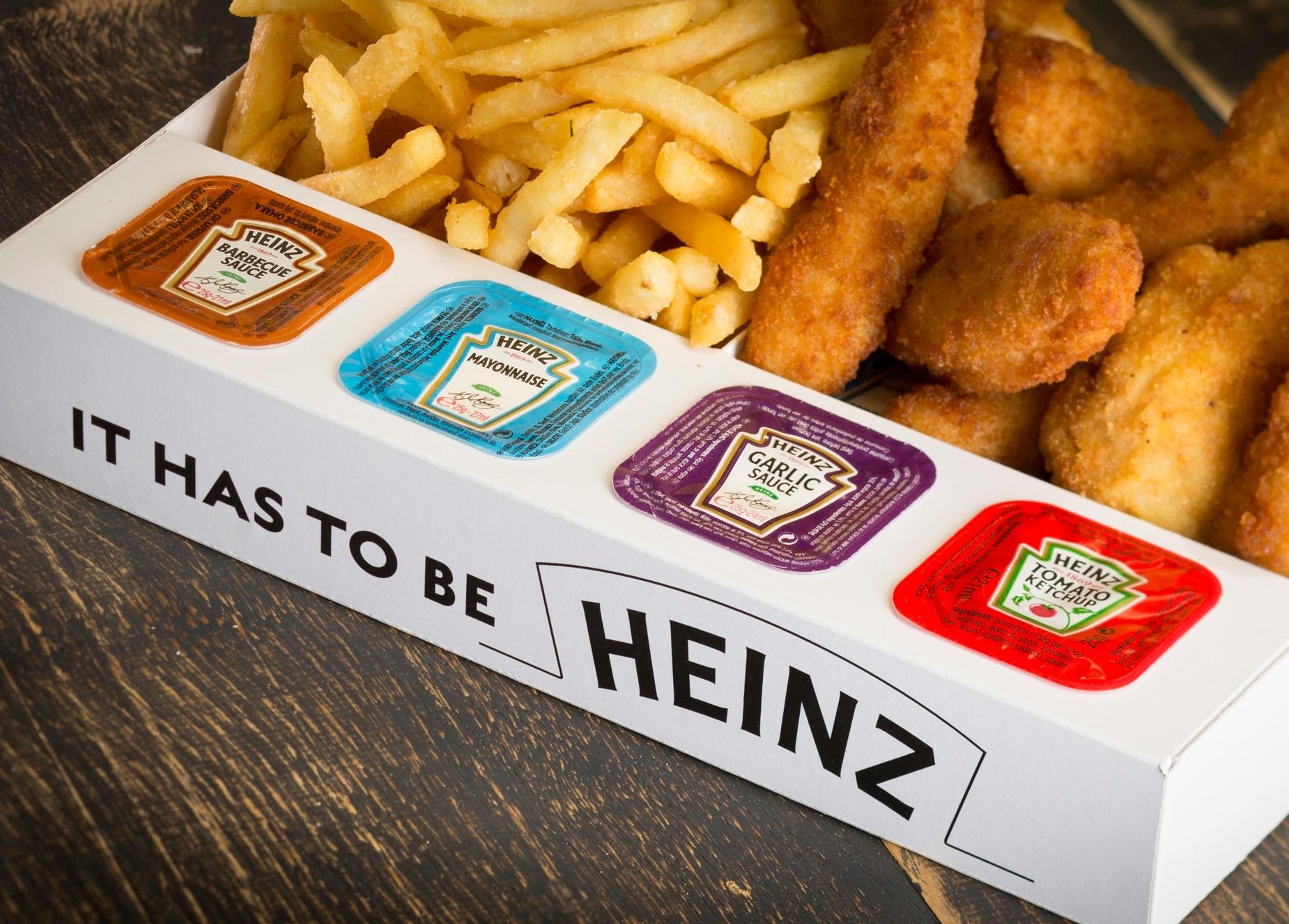 HEINZ FOODSERVICE -