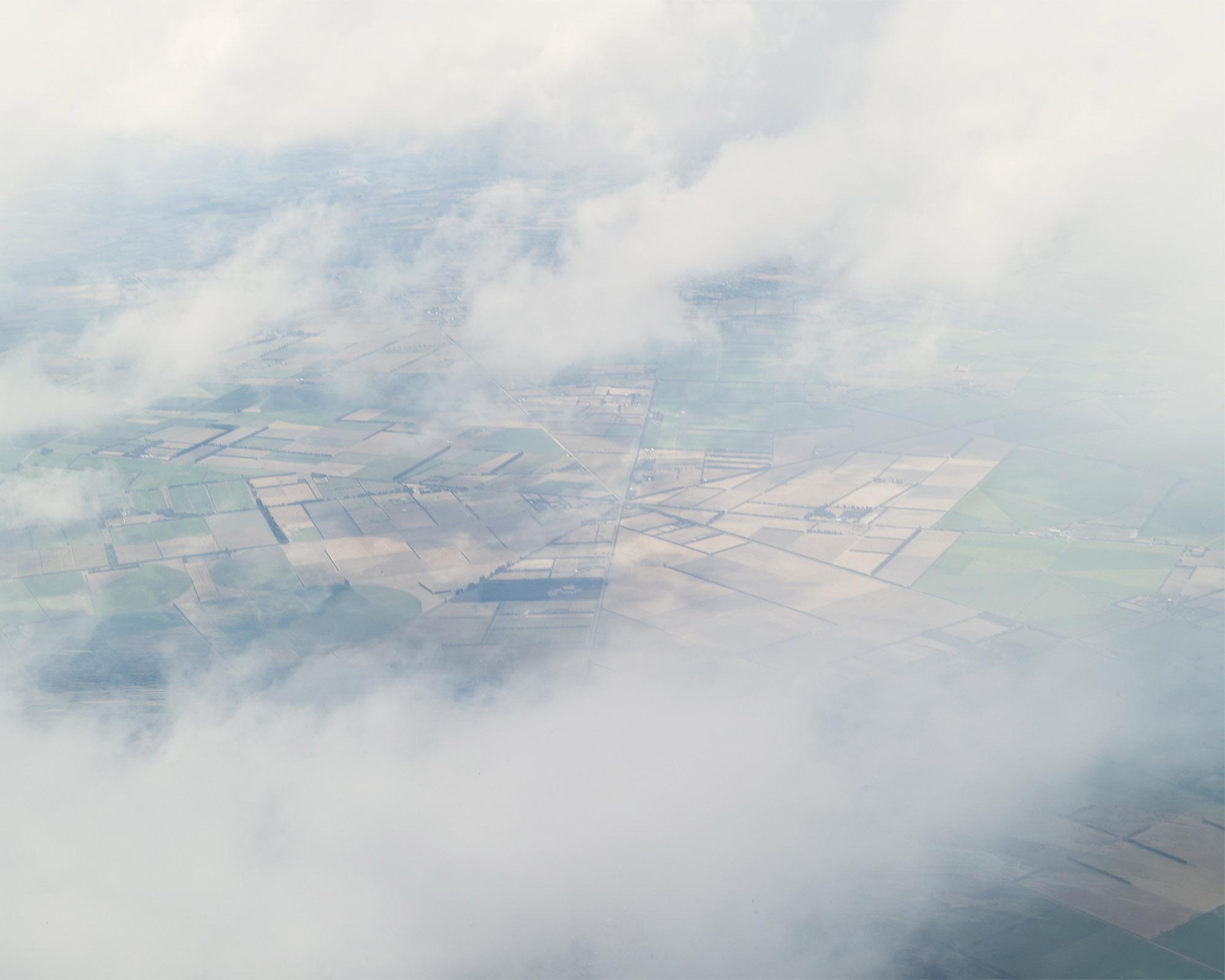Central Plains Water Enhancement Scheme, Canterbury, New Zealand 2015. © Alan McFetridge