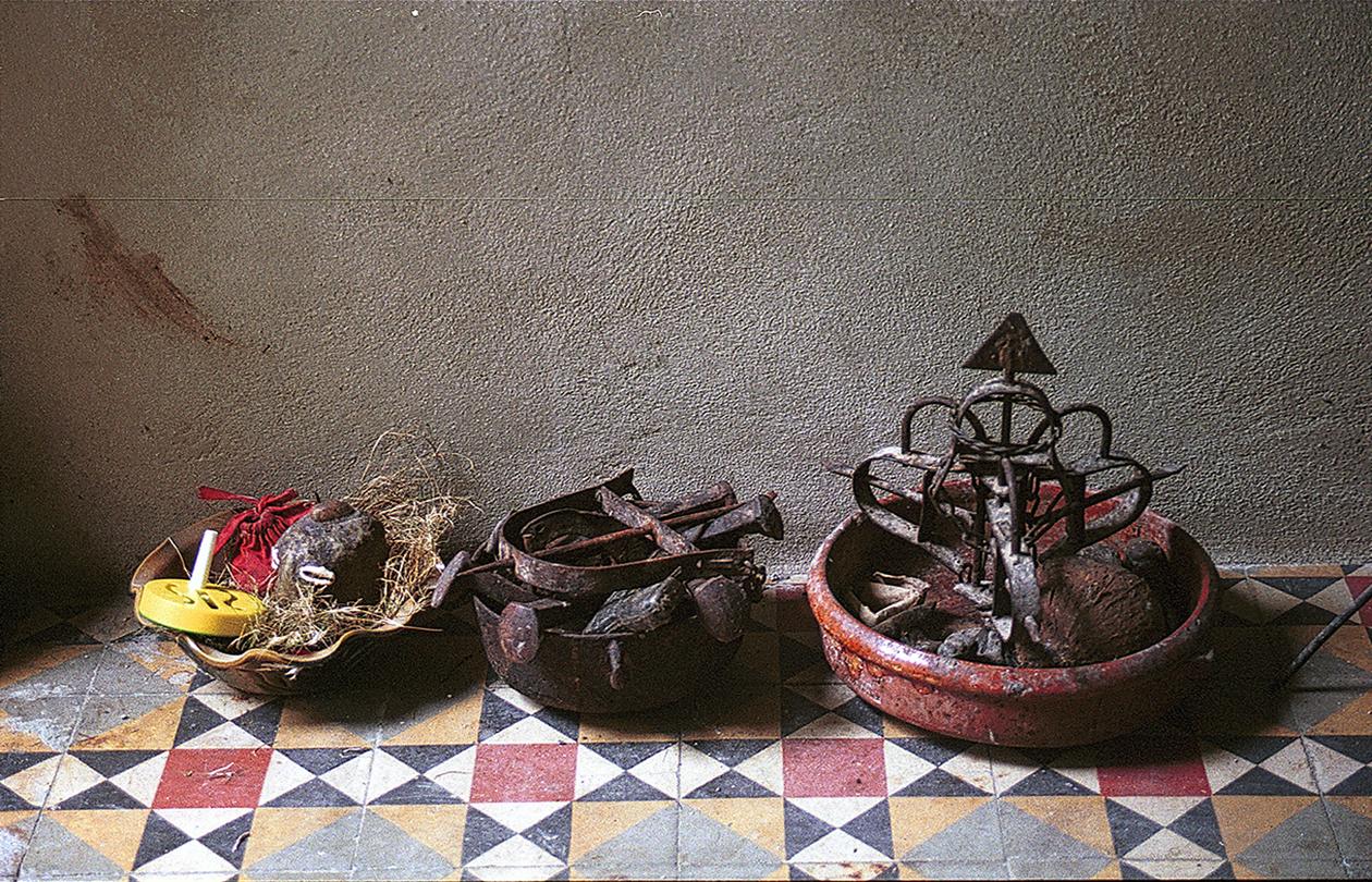 Cuba Corazón (2001), Jose Mari Zabala