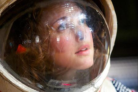 Still from A Space Program (2015)
