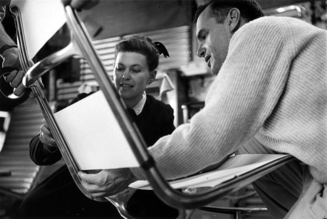 Eames: The Architect And The Painter - Read more