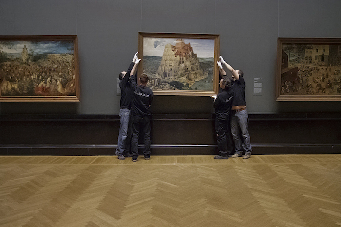 The Great Museum - Read more