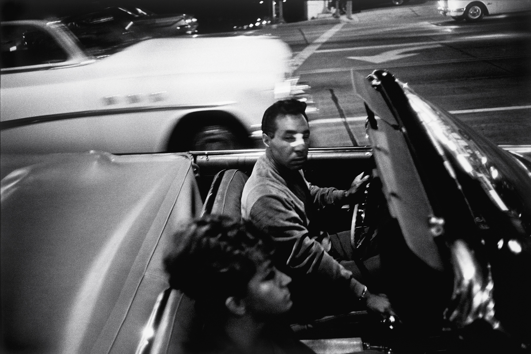 Garry Winogrand: All Things Are Photographable - Read more