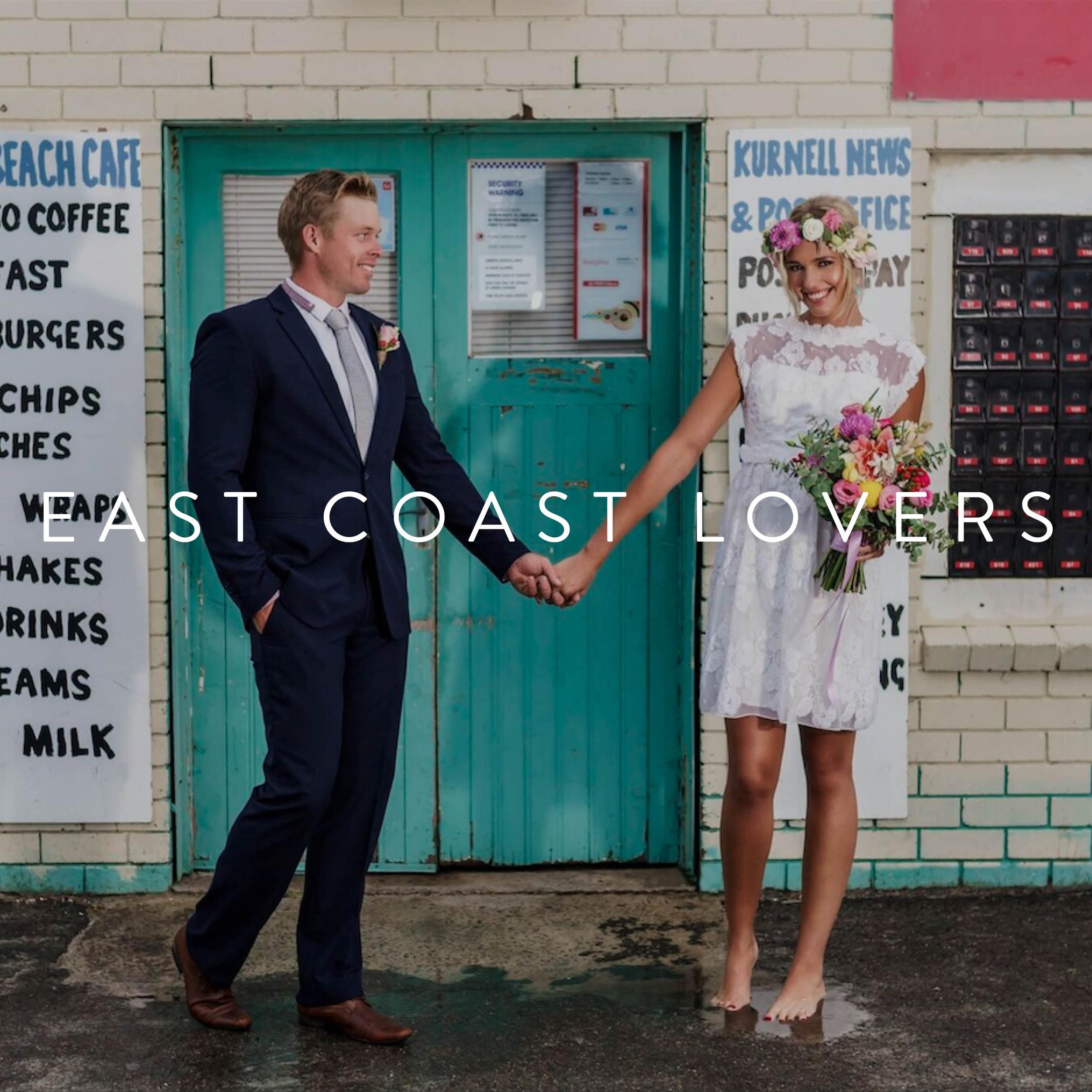 EAST COAST LOVERS