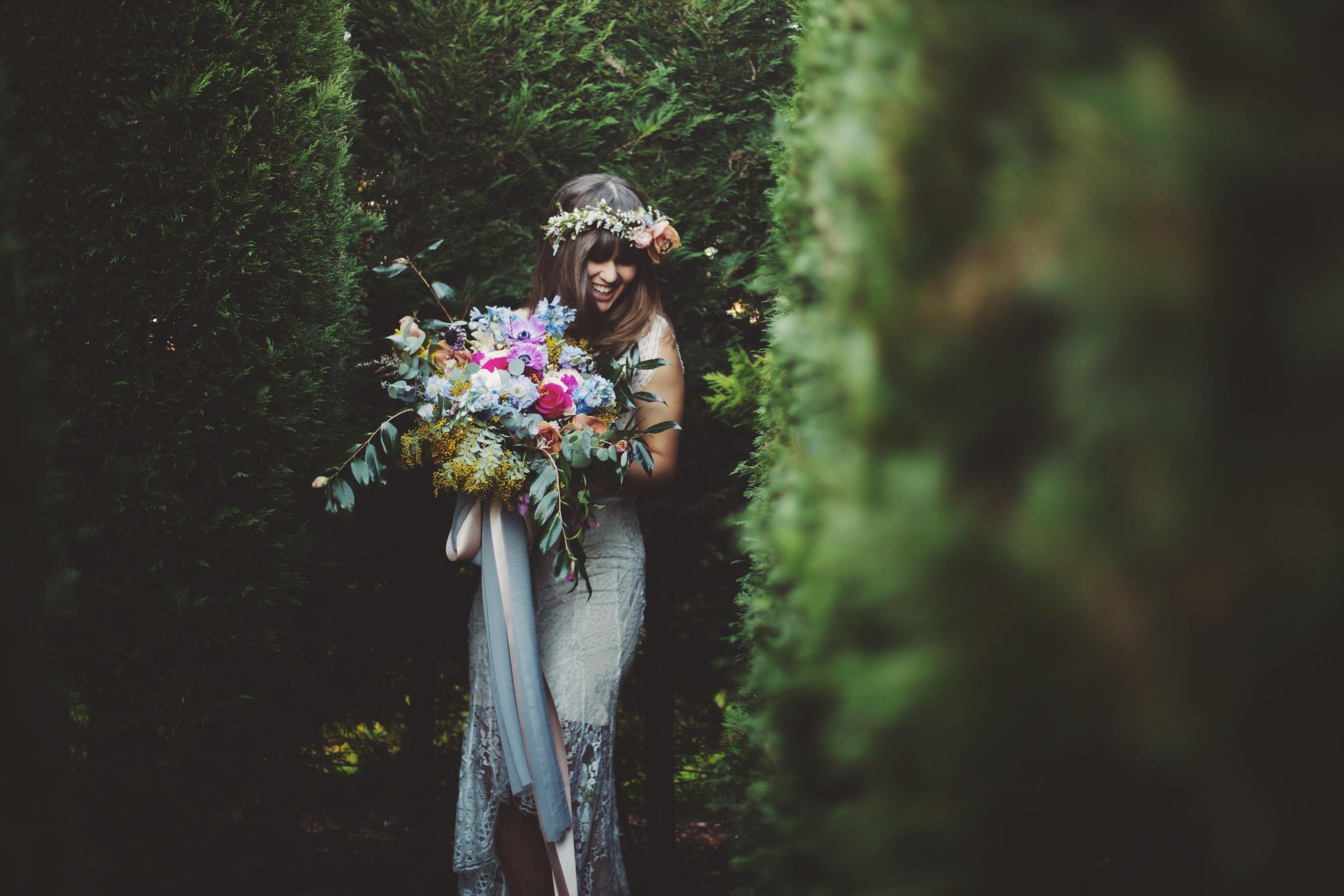 Whimsical Weddings for the Modern Bride