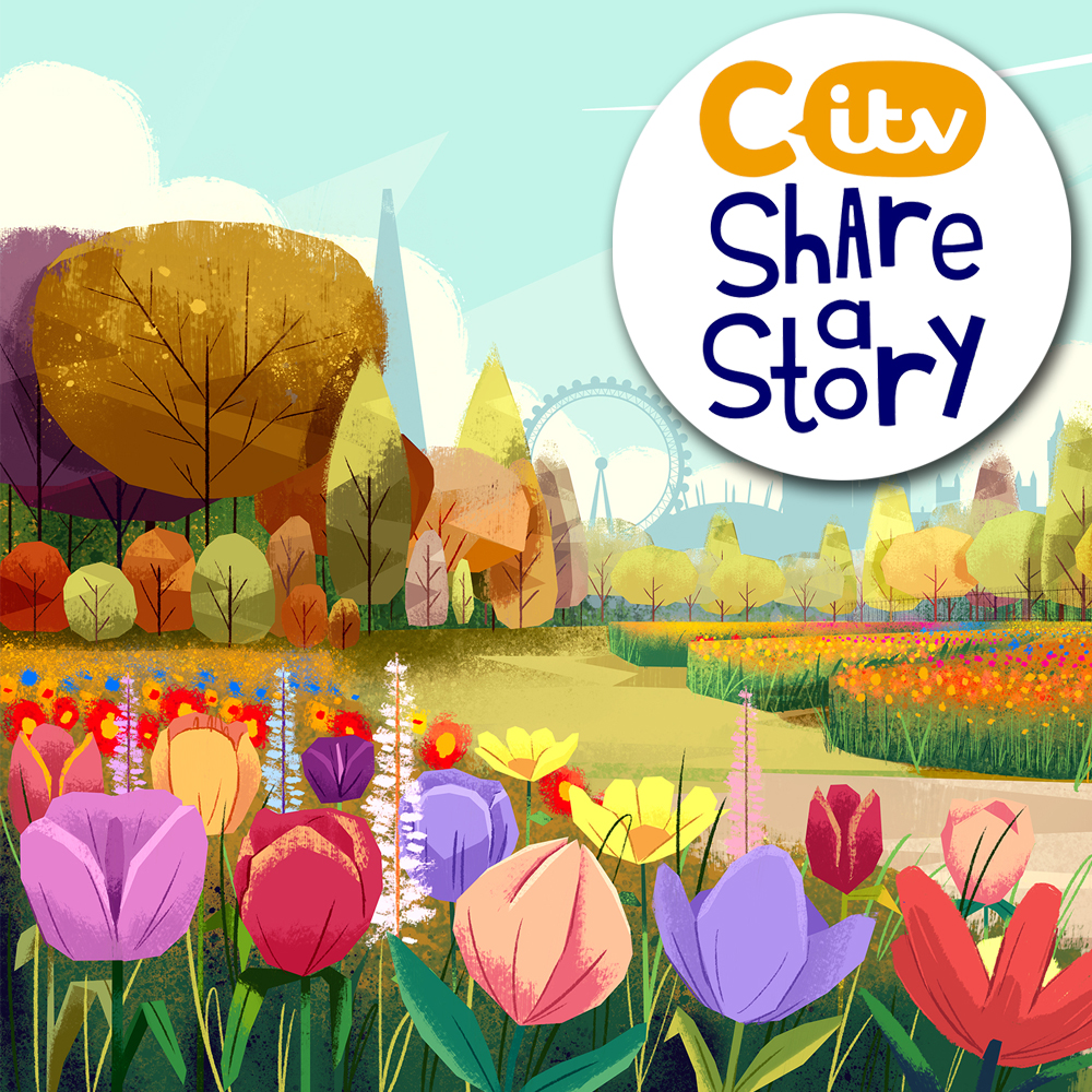 CITV Holey Moly