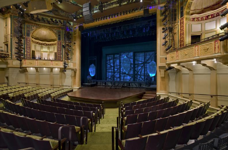 Hanna Theatre