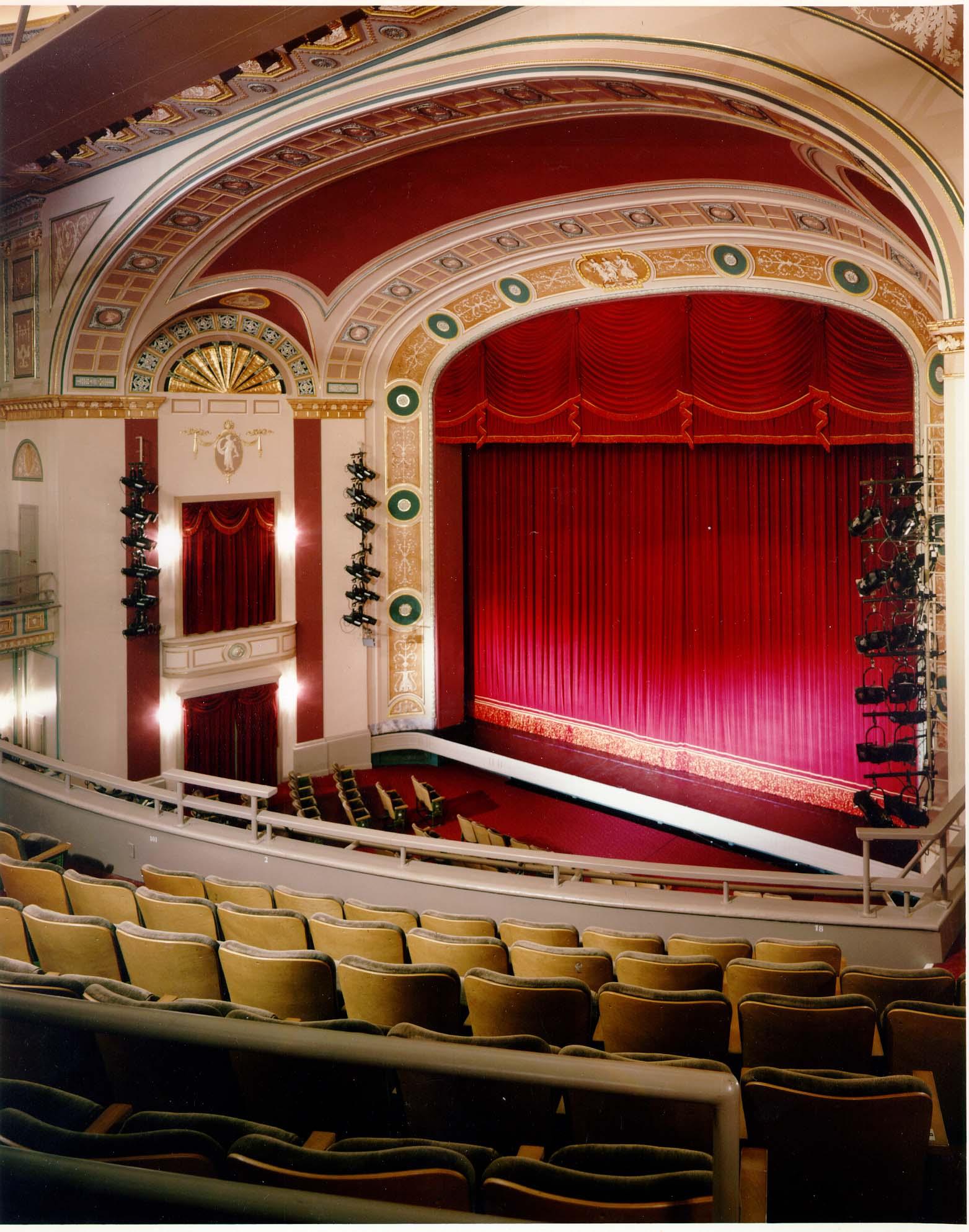 Mimi Ohio Theatre